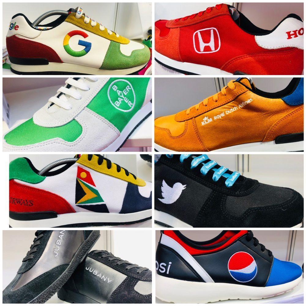 Branda sneakers